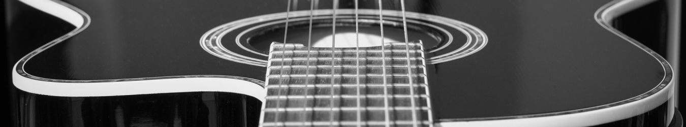 Akcesoria i części gitarowe